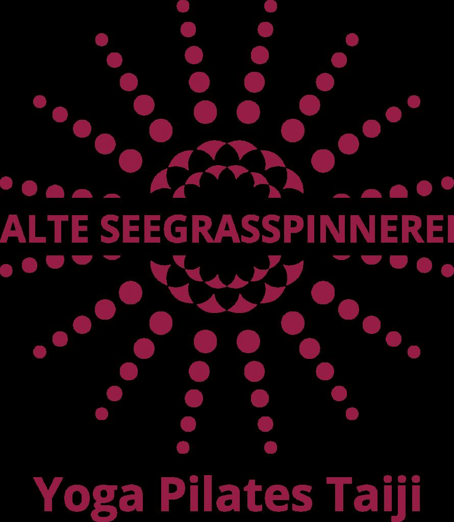 Logo - Alte Seegrasspinnerei Yoga Pilates Taiji